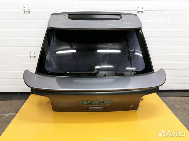89625003353 Дверь-5я STI Subaru Impreza, GF8, EJ20