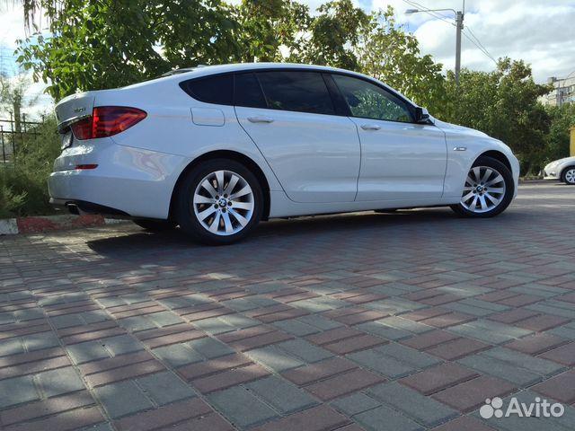 BMW 5 series GT 2009 89782004055 buy 1