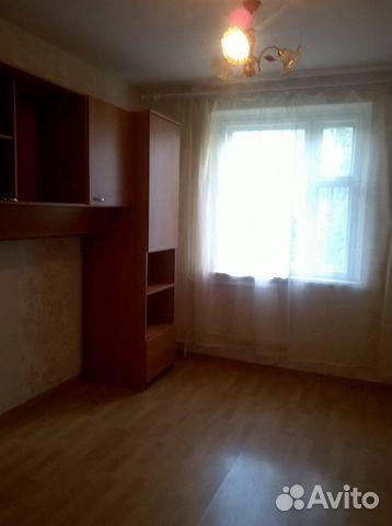 2-к квартира, 50.1 м², 3/5 эт. 89114209699 купить 2