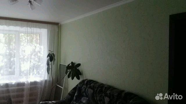 Продается трехкомнатная квартира за 1 450 000 рублей. ул Полевая, 6.
