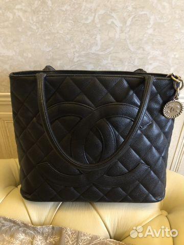 f8b8199af872 сумка Chanel оригинал купить в москве на Avito объявления на сайте