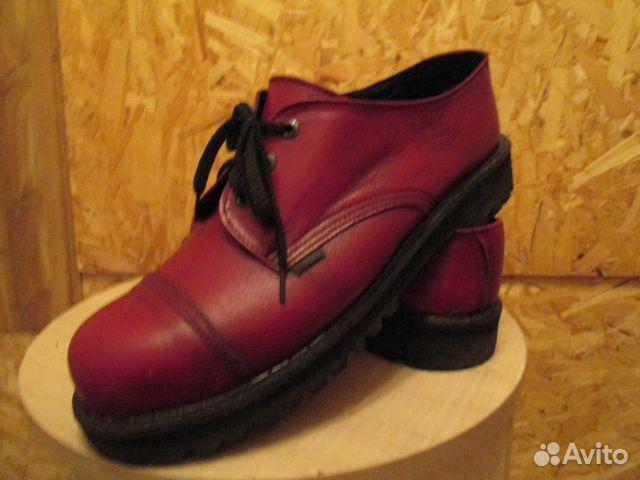 Ботинки натуральная кожа 48 раз. 32 см по стельке   Festima.Ru ... 9d01ae624a0