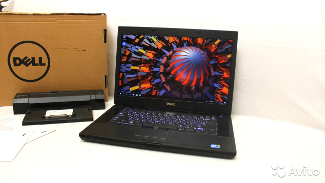 Dell Precision Workstation i7 16gb Quadro FX 1800M