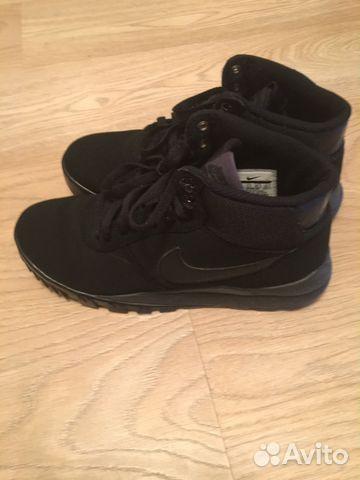 5fb59163 Кроссовки Nike мужские зима | Festima.Ru - Мониторинг объявлений