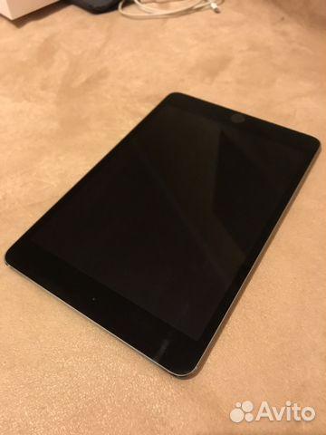 iPad mini 4 32gb wi-fi 89022527869 купить 4