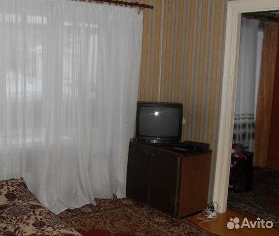 2-к квартира, 46 м², 3/5 эт. 89507091640 купить 2