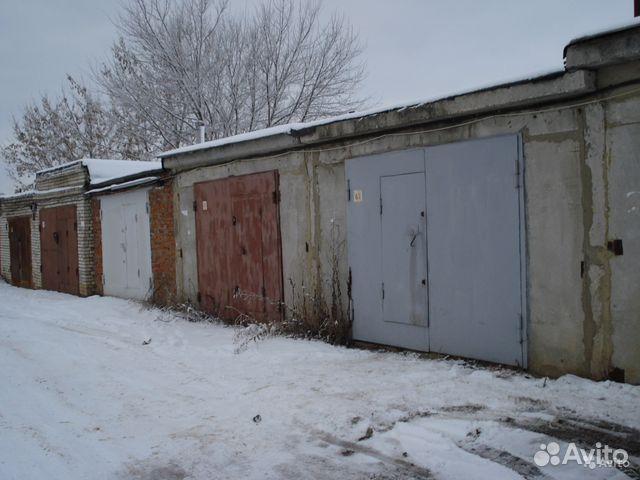 купить гараж в самаре железнодорожный район