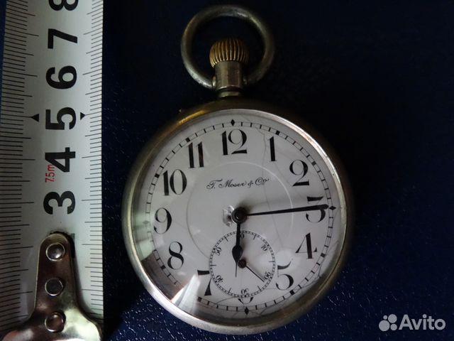 Старинные карманные часы мозер 89803291406 купить 5