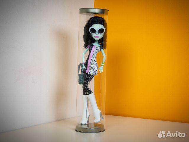 Кукла Скара Скримс серия Монстр Хай купить - Кукломания | 480x639