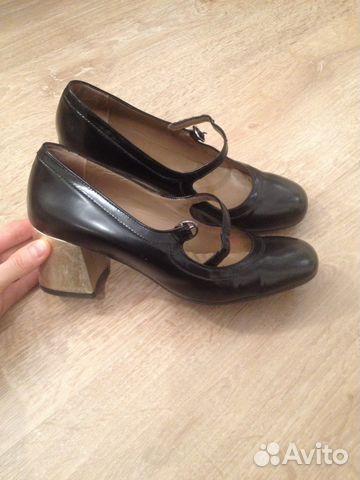 33fb785ea Итальянские туфли Vera Comma купить в Санкт-Петербурге на Avito ...