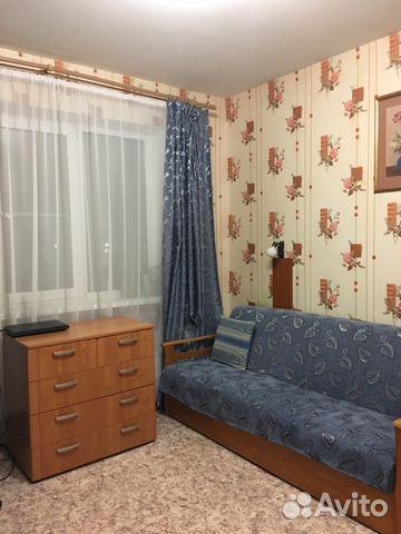 Продается однокомнатная квартира за 1 300 000 рублей. р-н. Новгородский, Григорово, Молодёжная улица, 4.