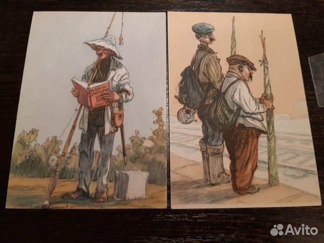 Семенов открытки, картинки
