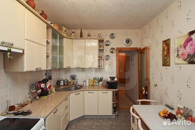 Продается трехкомнатная квартира за 7 300 000 рублей. Чехова, 3.