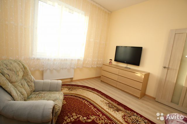 1-room apartment, 36 m2, 14/20 floor. buy 9