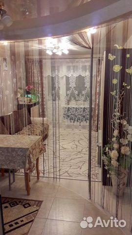 Продается квартира-cтудия за 1 180 000 рублей. п. Садаковский, ул Московская, 53Б.