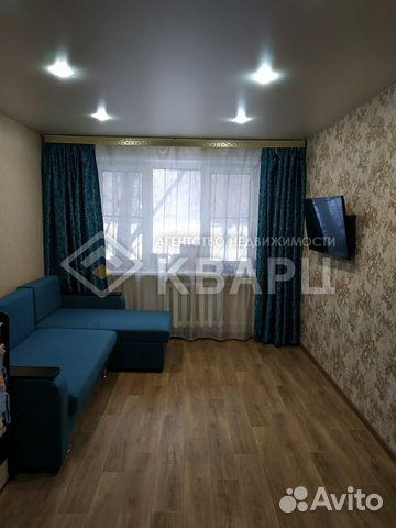 Продается однокомнатная квартира за 2 000 000 рублей. Нижний Новгород, улица Дьяконова, 9к2.