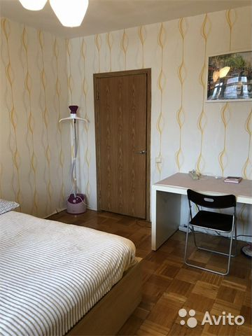 Продается однокомнатная квартира за 6 700 000 рублей. Россия, Москва г, 26 Бакинских Комиссаров ул, д. 14.