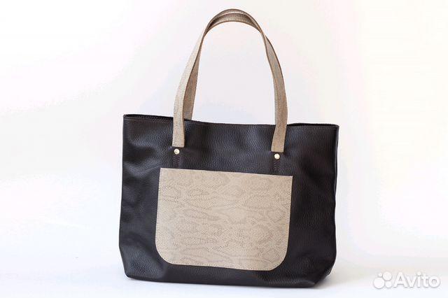 857f3f6b2fb3 Новая сумка кожа   Festima.Ru - Мониторинг объявлений