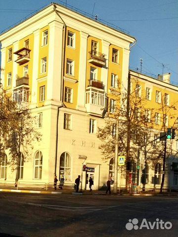 Продается четырехкомнатная квартира за 2 000 000 рублей. Каменск-Уральский, Свердловская область, Каменская улица, 16.