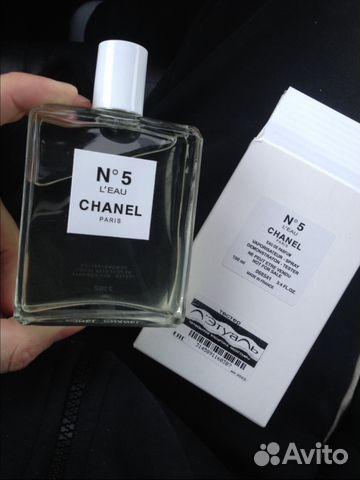 Chanel No 5 L Eau Eau De Parfum 100ml