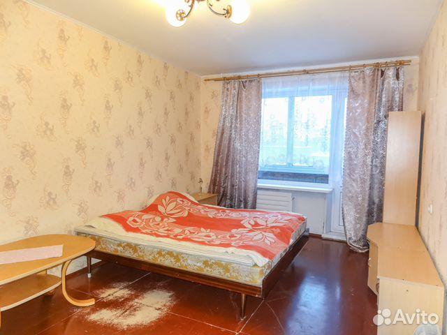 1-к квартира, 31 м², 3/5 эт. 89004576776 купить 4