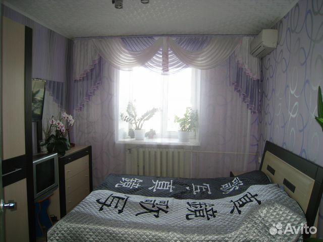 Продается трехкомнатная квартира за 2 100 000 рублей. Михайловка, Волгоградская область, улица Энгельса, 26.