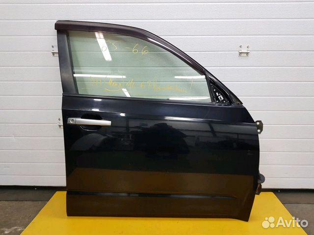 89625003353 Дверь передняя правая Subaru Forester, SH5, EJ20