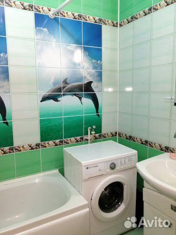 Продается однокомнатная квартира за 3 950 000 рублей. Салехард, Ямало-Ненецкий автономный округ, улица Губкина, 3А.