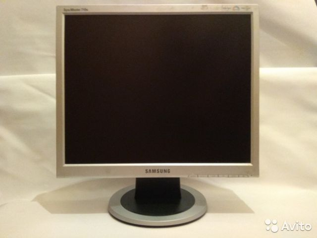 Монитор Acer AL1916As