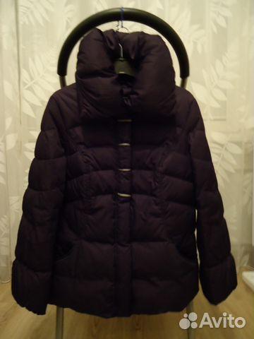 8c8afd73d4c Куртка (пуховик)