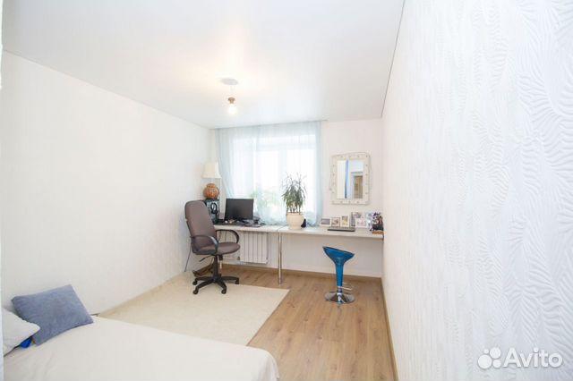 Продается двухкомнатная квартира за 4 000 000 рублей. Восстания, 19 к 3.