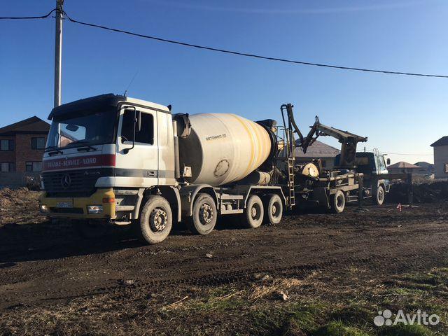 Бетон бетононасос доставка купить бетон в южно сахалинске с доставкой цена за куб