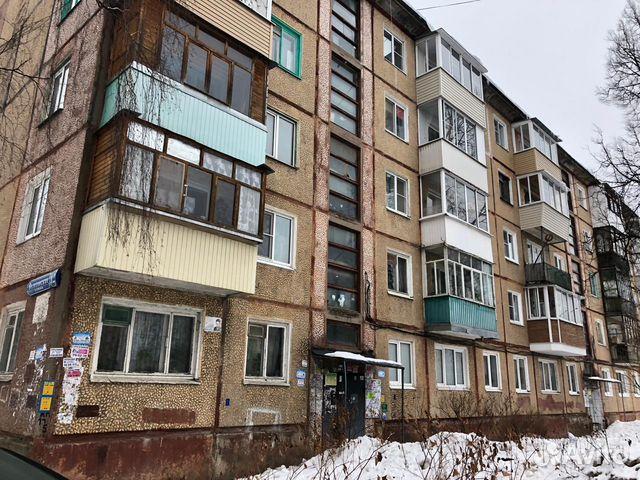 Продается однокомнатная квартира за 1 920 000 рублей. Тула, Волоховская улица, 8к2.