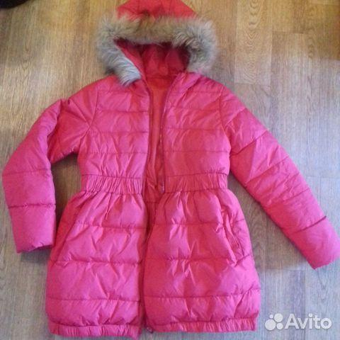 Куртка (весна осень)  89319008085 купить 2