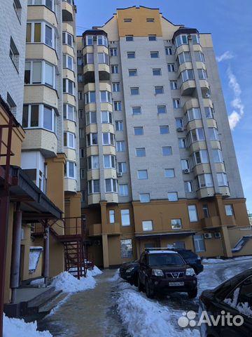 Продается двухкомнатная квартира за 3 450 000 рублей. Орёл, 1-я Посадская улица, 23.