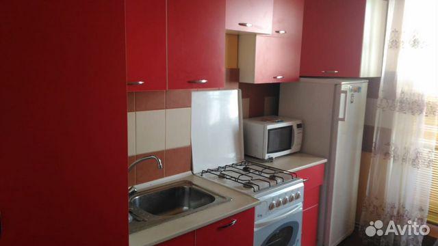 Продается однокомнатная квартира за 2 450 000 рублей. Курск, улица Гайдара, 11.