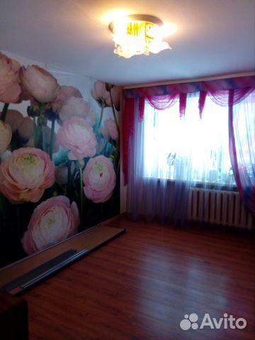 Продается трехкомнатная квартира за 1 450 000 рублей. Свердловская обл, г Нижняя Тура, ул Новая, д 2.