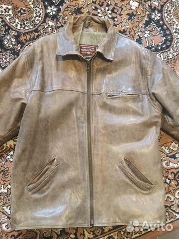 Куртка кожаная 89288175222 купить 2