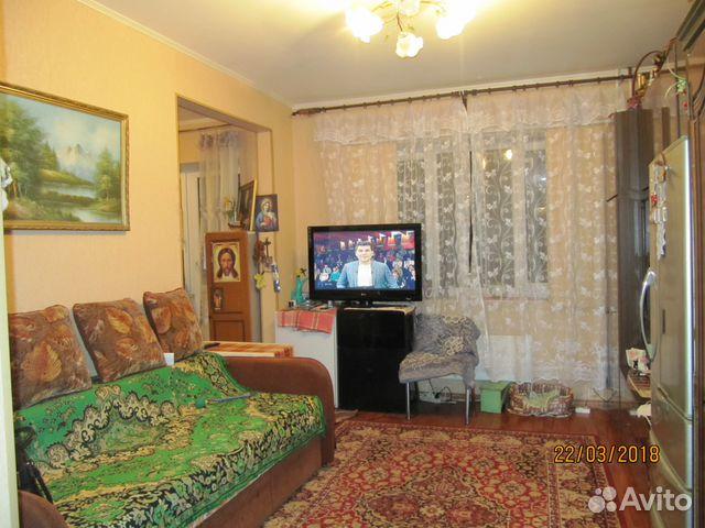 Продается однокомнатная квартира за 2 800 000 рублей. Богородский городской округ, Московская область, Гаражная улица, 1.