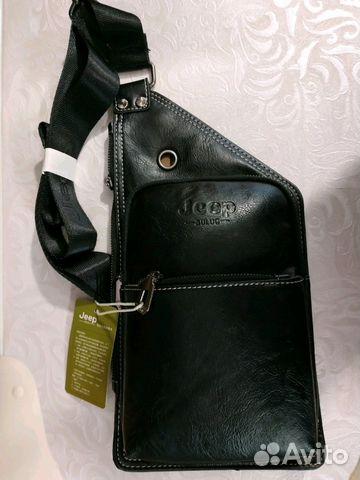 0dc9f1718b01 Сумка-рюкзак мужская черная кожаная купить в Ростовской области на ...