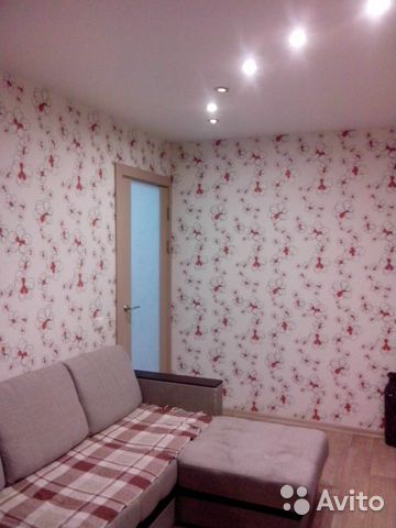 Продается двухкомнатная квартира за 1 700 000 рублей. ул Строителей д. 5.
