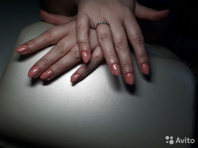 Manikyr,pedikyr,nagelförlängningar,gel-Polish