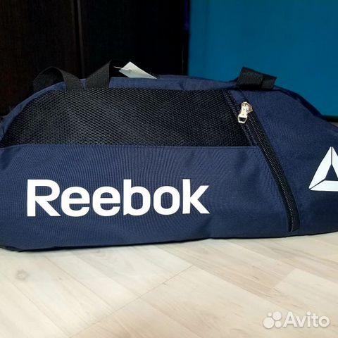 19b64444f165 Спортивная сумка рюкзак, Новая купить в Свердловской области на ...