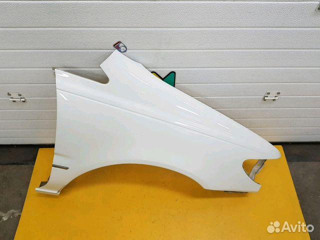 89625003353 Крыло переднее правое Nissan Presage, HU30