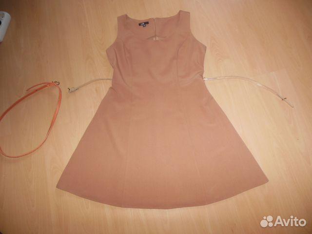Новое платье р 46 89177279217 купить 2