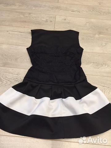 492d712bbef4ecc Маленькое черное платье. Турция | Festima.Ru - Мониторинг объявлений