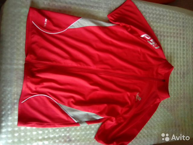 eda2898fb680 Спортивная олимпийка, р. 48-50 купить в Челябинской области на Avito ...