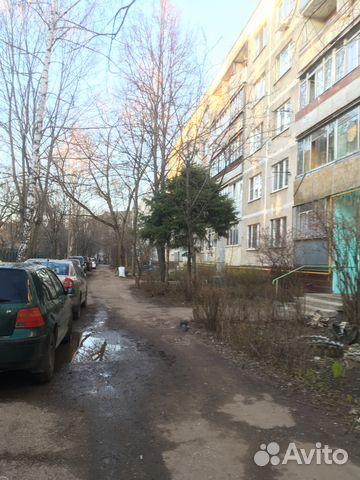 Продается двухкомнатная квартира за 2 850 000 рублей. Московская обл, г Жуковский, ул Чапаева.