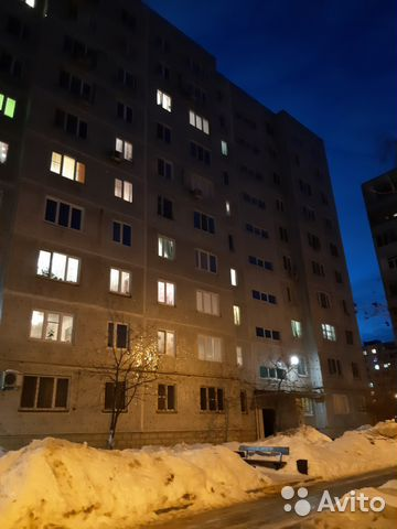 Продается однокомнатная квартира за 1 950 000 рублей. Московская обл, г Орехово-Зуево, ул 1905 года, д 7.