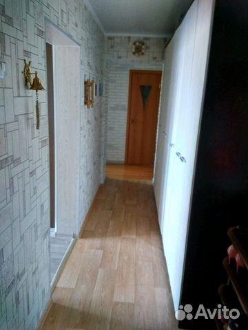 Продается трехкомнатная квартира за 2 900 000 рублей. Владимирская обл, г Муром, ул Красногвардейская, д 65.